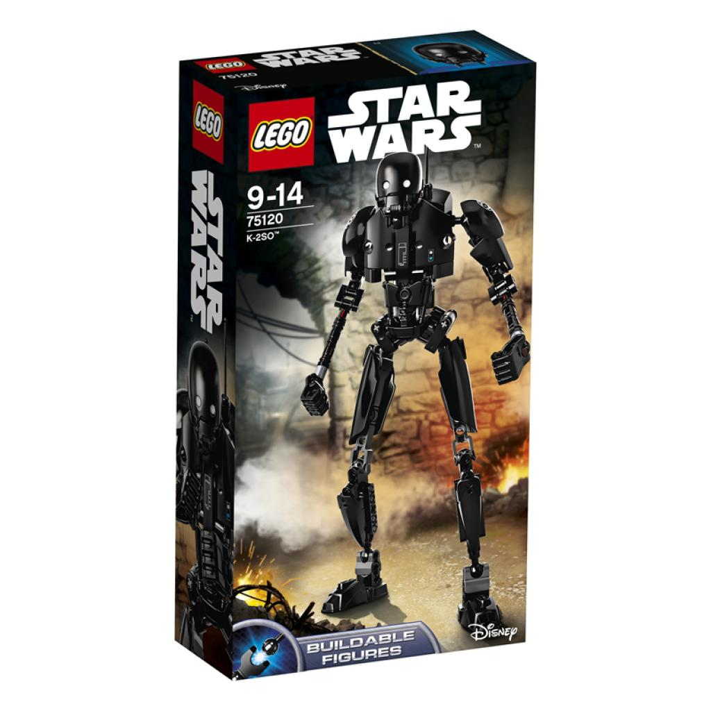 LEGO® Star Wars™ K-2SO™